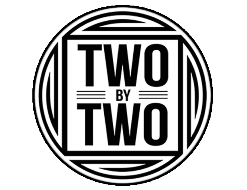 Two By Two - Citra Simcoe Ekuanot IPA 6% 500ml