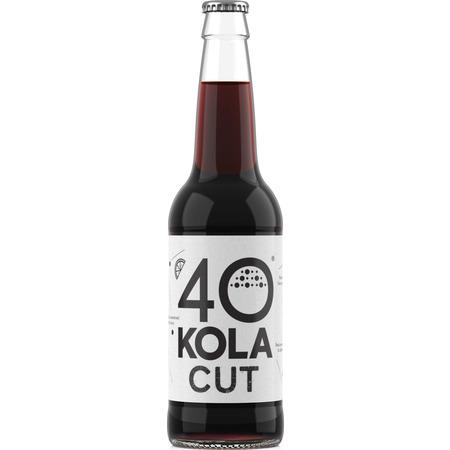 40 Kola Cut 275ml