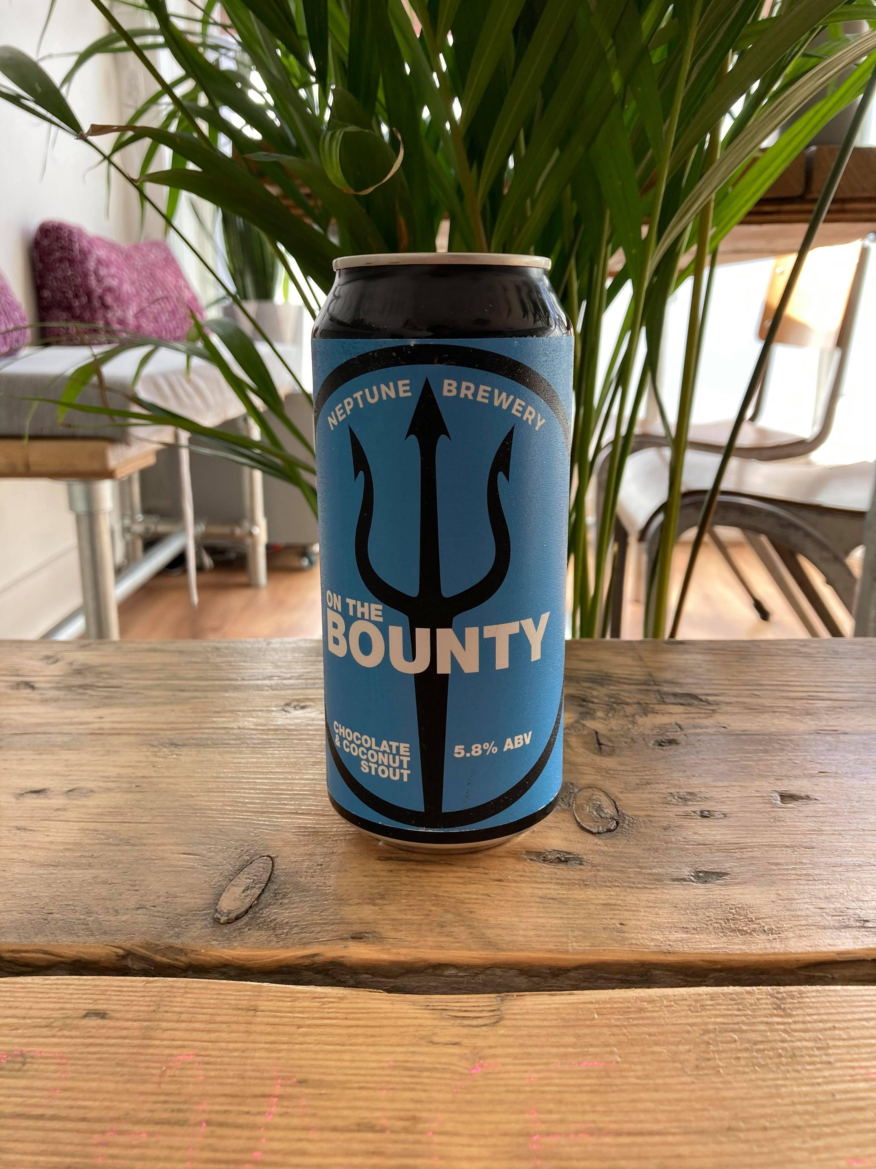 Neptune - On The Bounty 5.8%