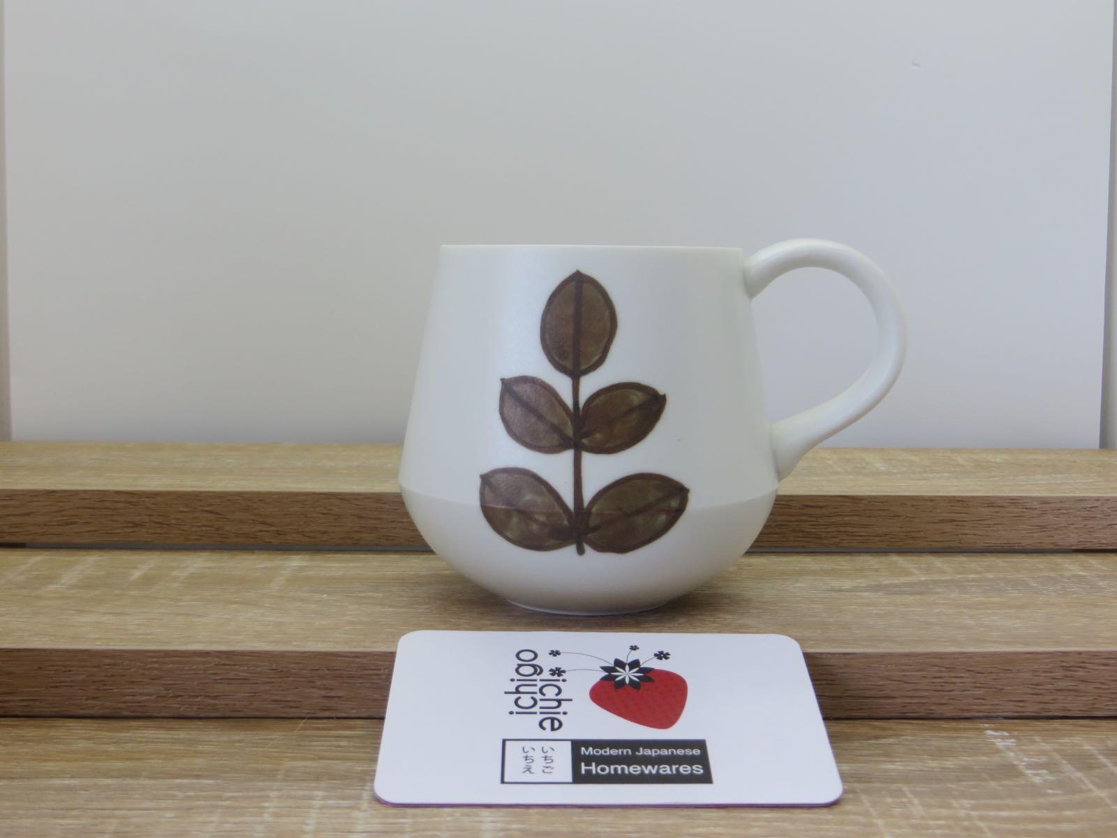 KIHARA Fiore Mug (1 piece)