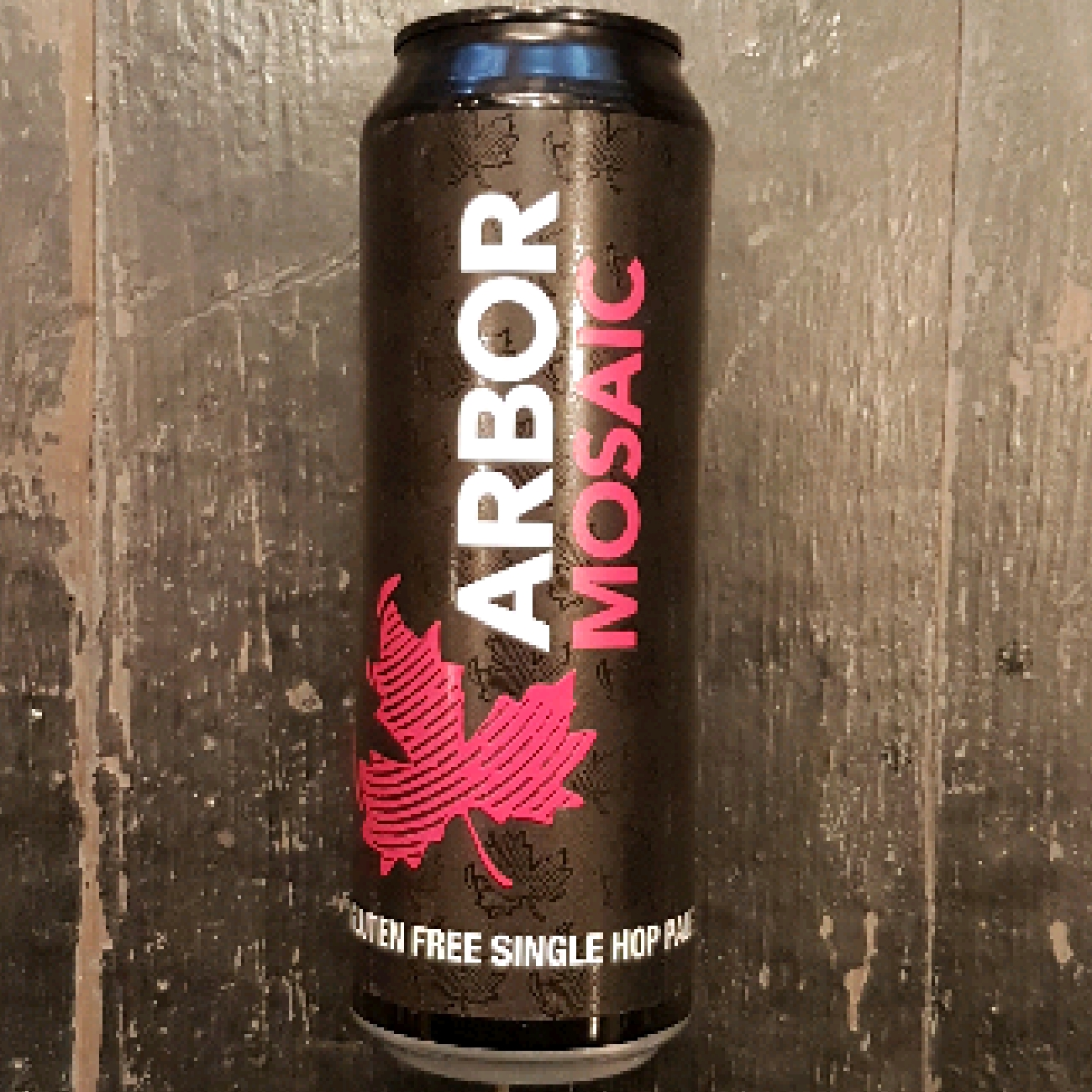 Arbor Mosaic (gluten free)