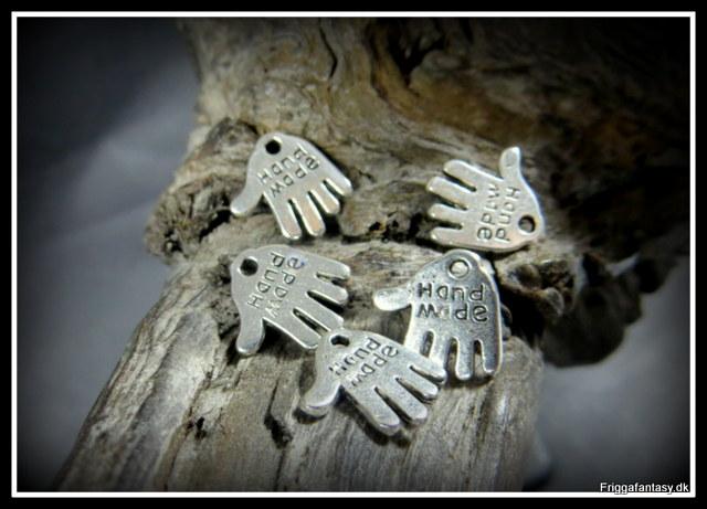 Handmade Sølv