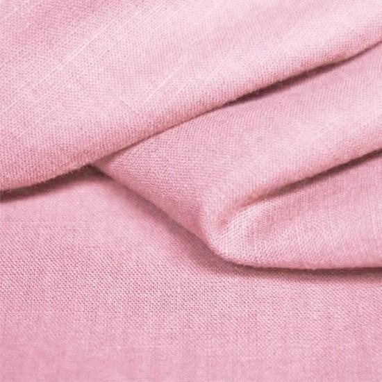 SAL pellava vaaleanpunainen