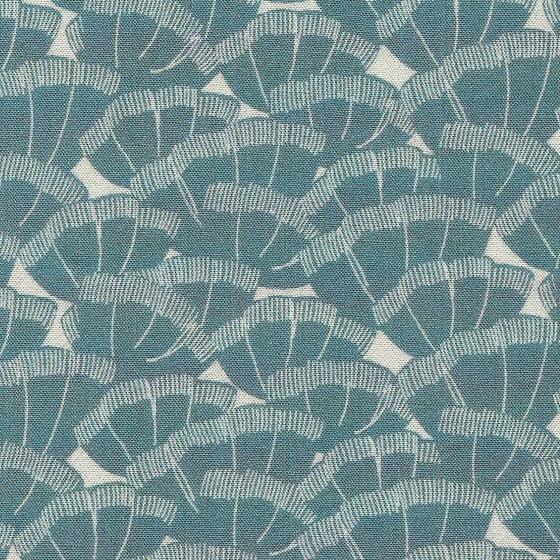SAL Cousette - Discrète - Vert de gris