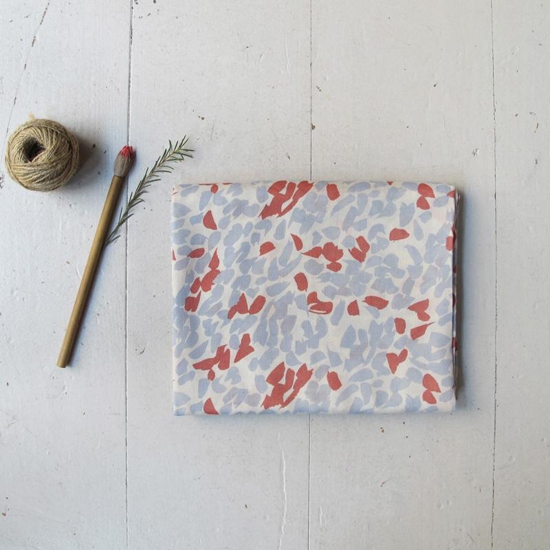 SAL Atelier Brunette Blossom Shell Viskoosi