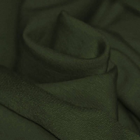 SAL joustocollege army green