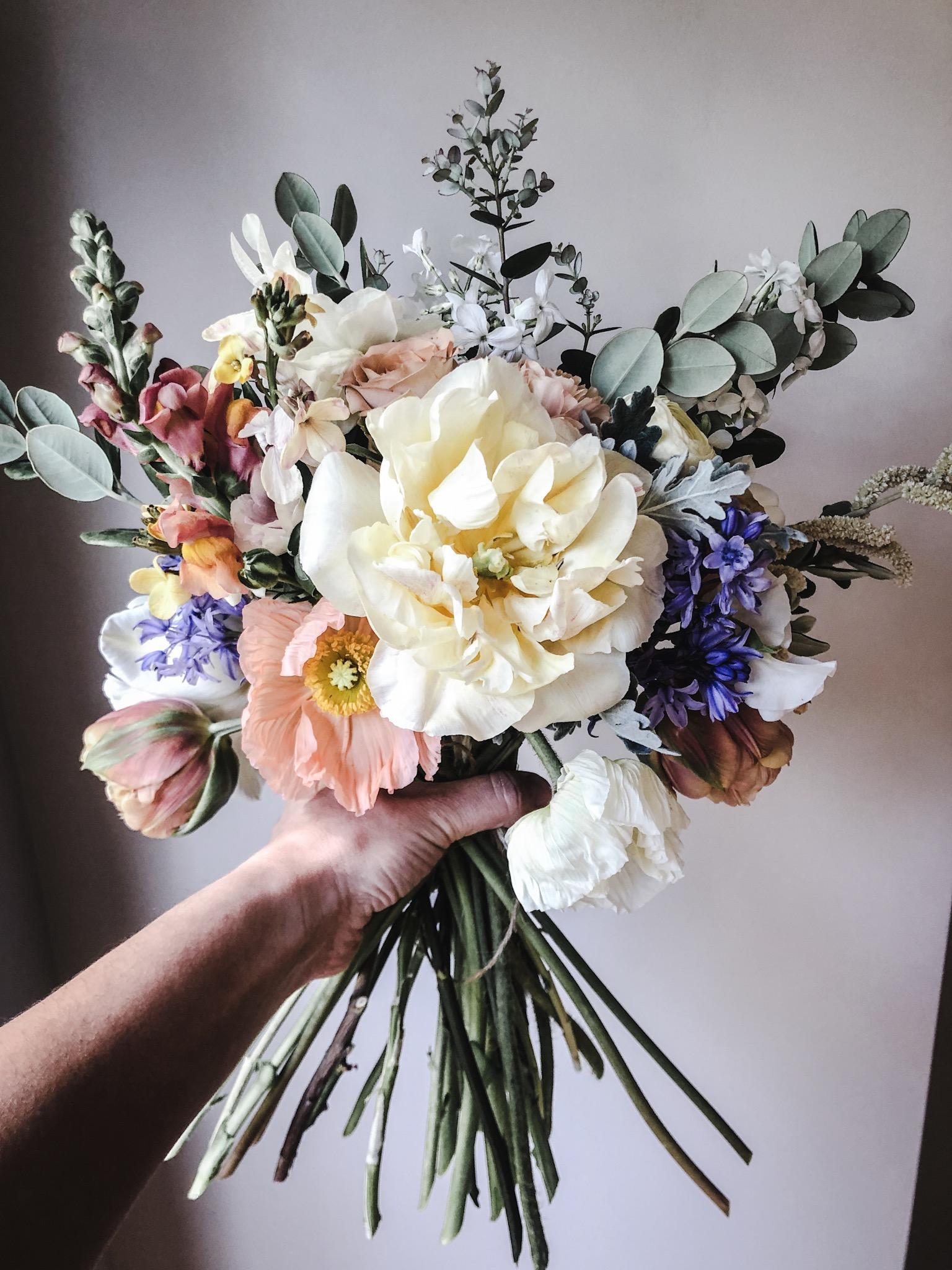 Goldfinch Floral Studio
