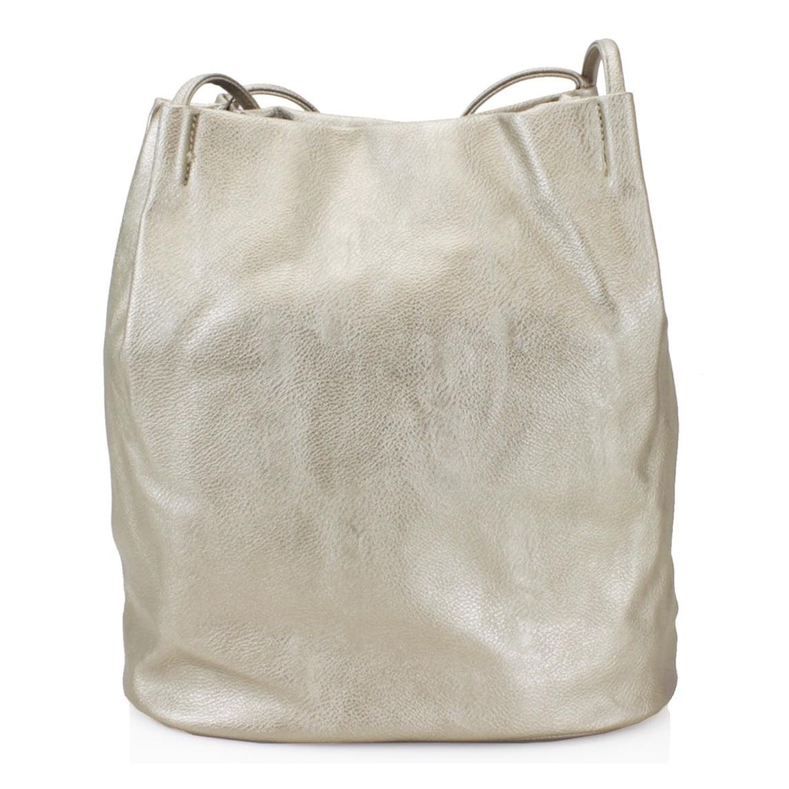 Slouch Shoulder Bag - Various Colours