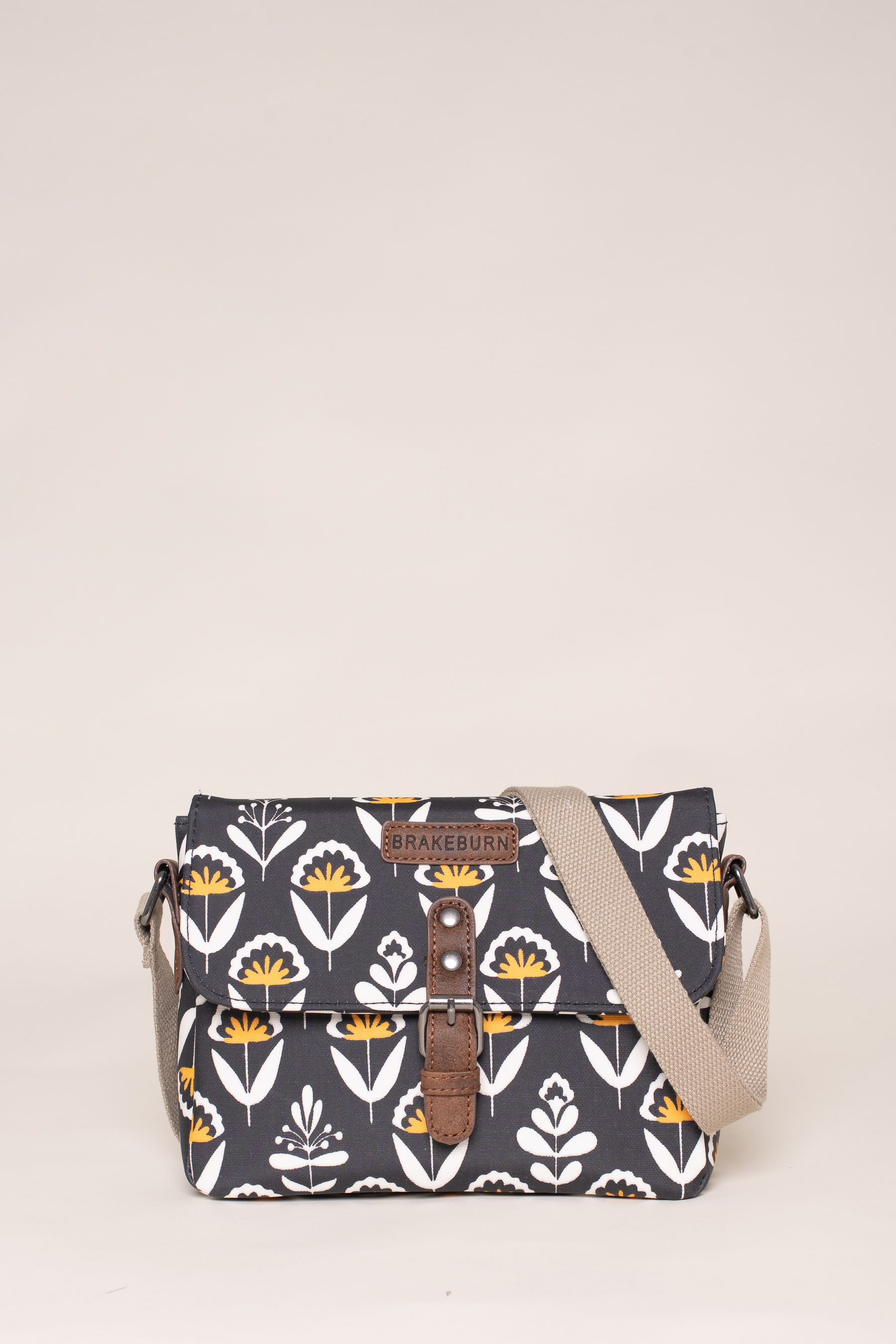 Brakeburn Geo Floral Roo Pouch Bag