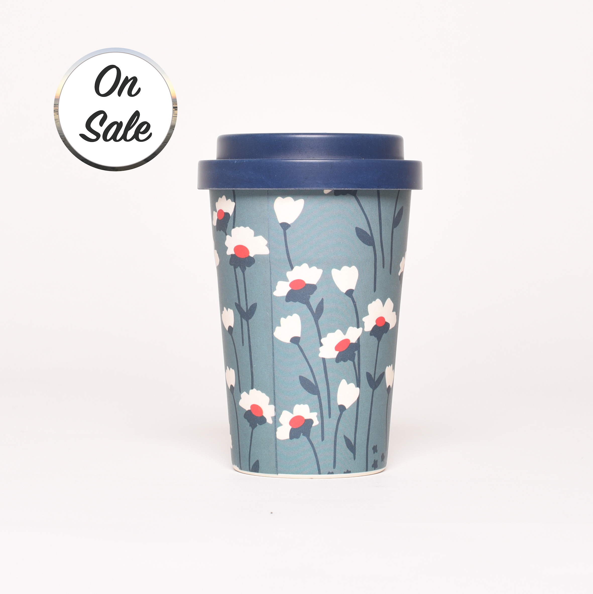 Brakeburn Emily Bamboo Travel Cup