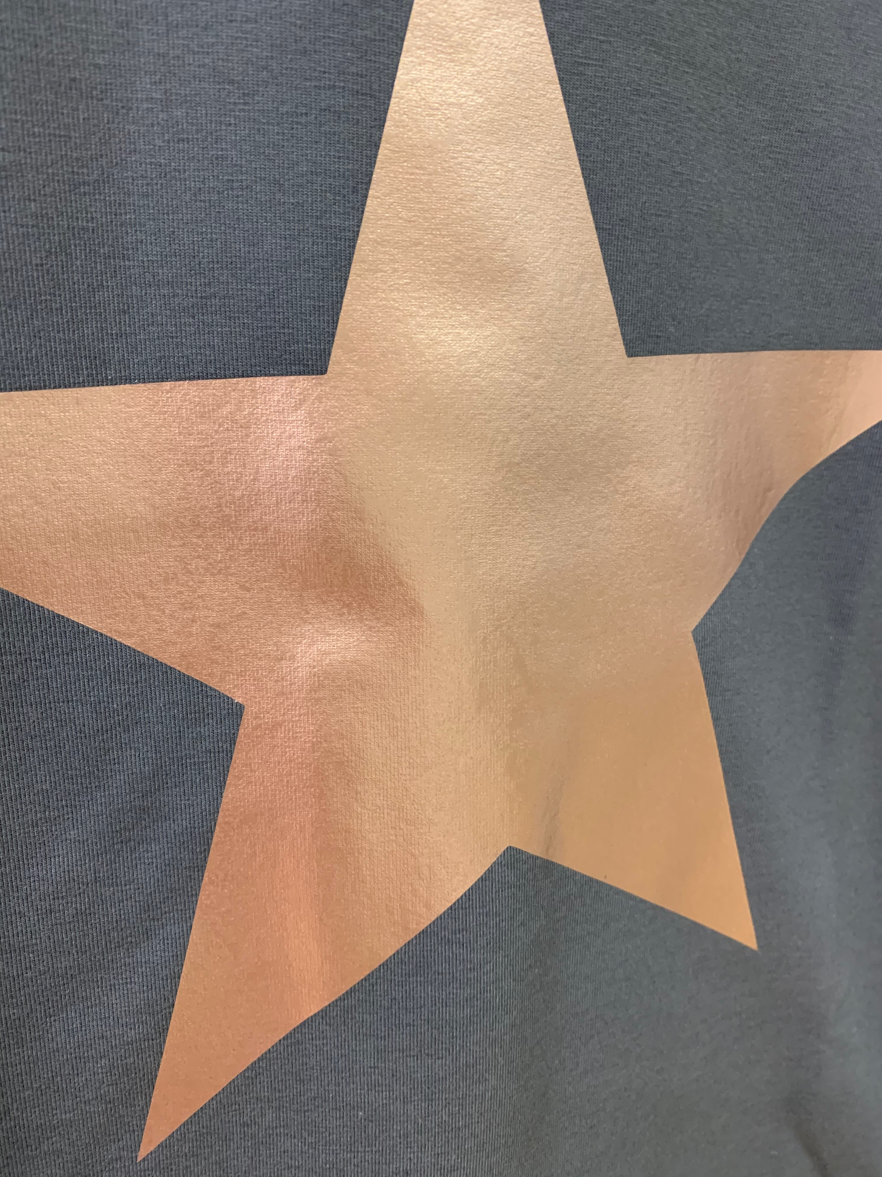 Chalk Star Casual Top S/M - Various Colours
