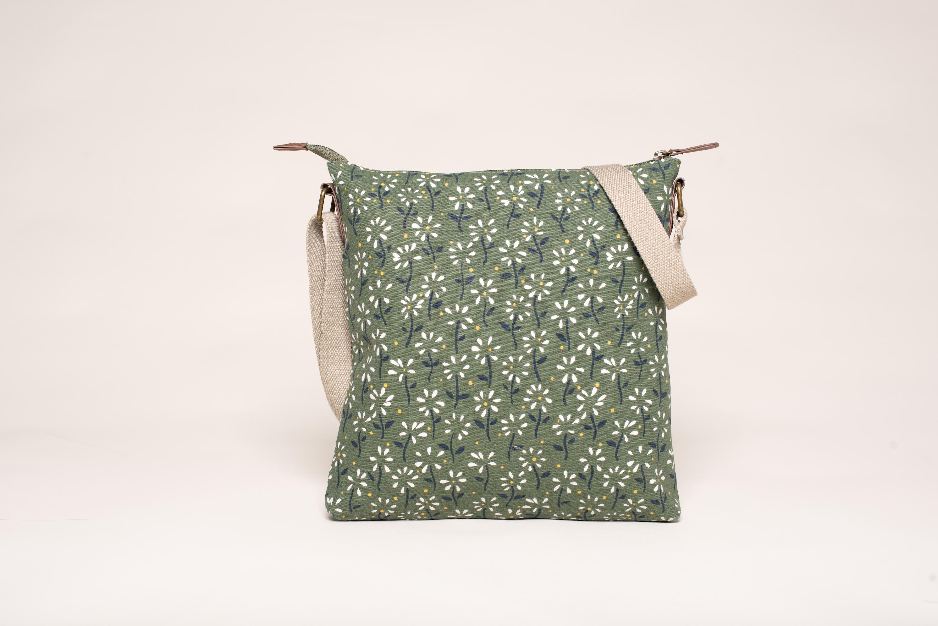 Brakeburn Eden Crossbody Bag