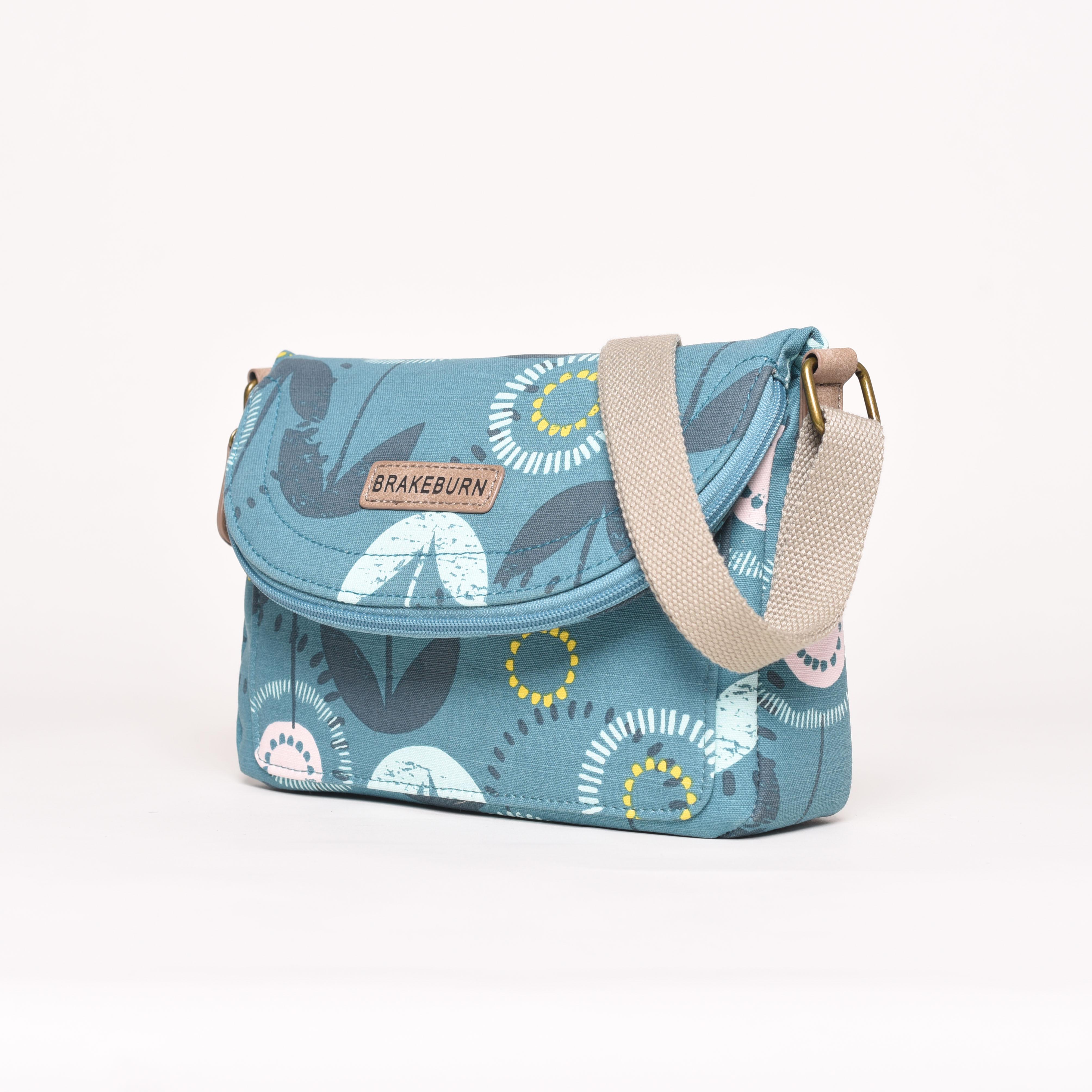 Brakeburn Olivia Roo Pouch bag