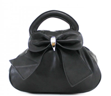 Bow Bag - Various Colours