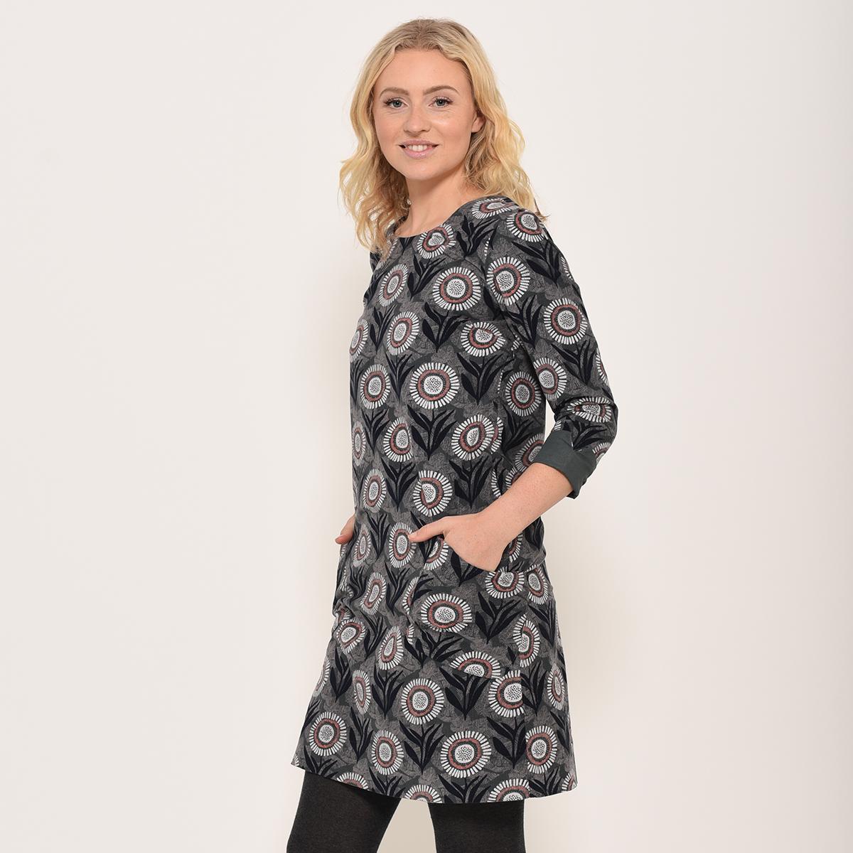 Brakeburn Martha Shift Dress - size 8 only left