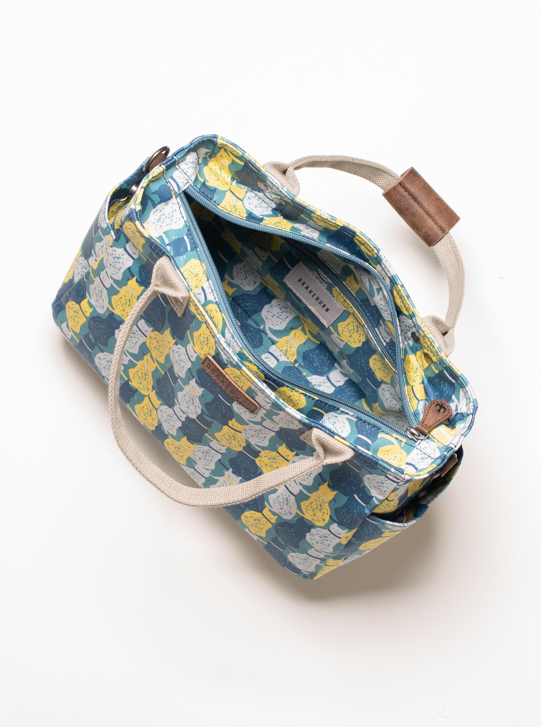 Brakeburn Cats Day Bag
