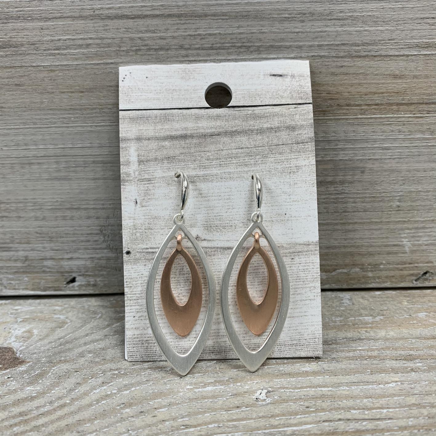 Multi Drop Earrings - Various