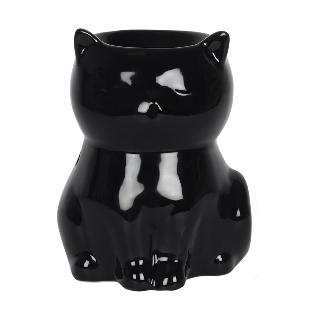Black Cat Oil Burner
