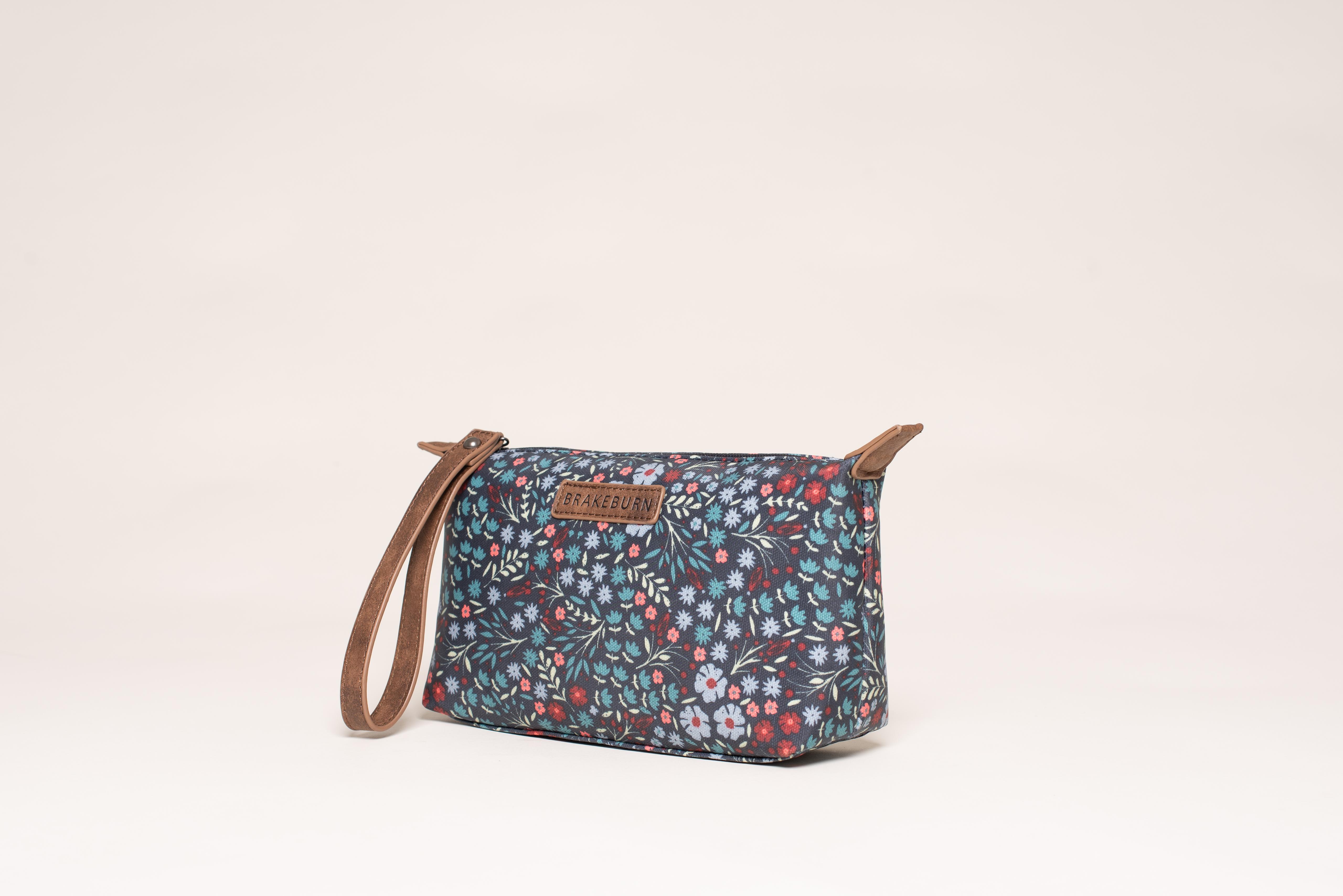 Brakeburn Ditsy Small Wash Bag