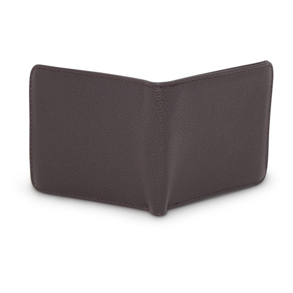 Classic Bi-Fold Wallet - Various Colours
