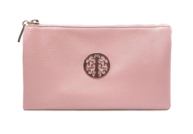 Cross Body Clutch Bag - Various Colours