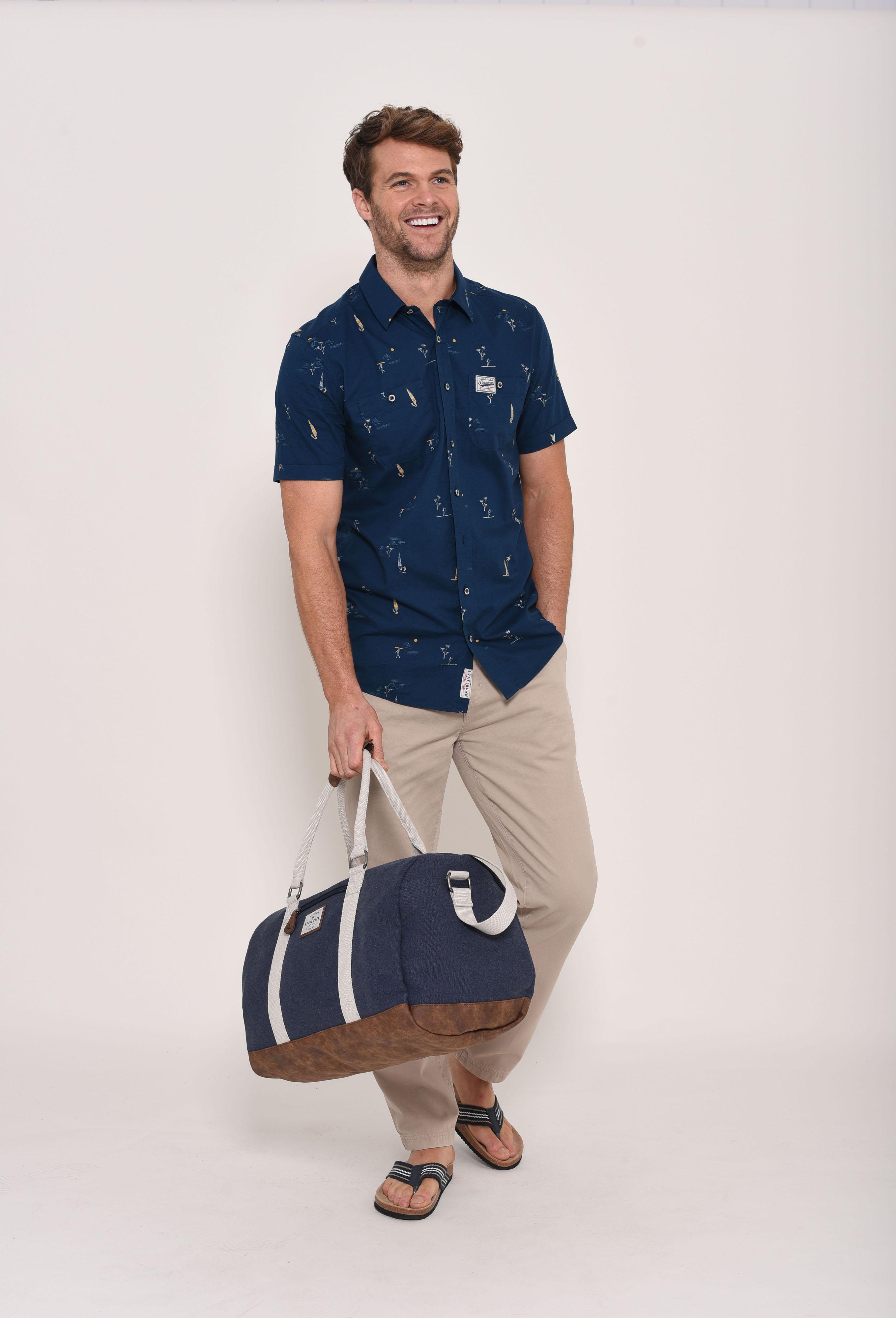 Brakeburn Duffel Bag