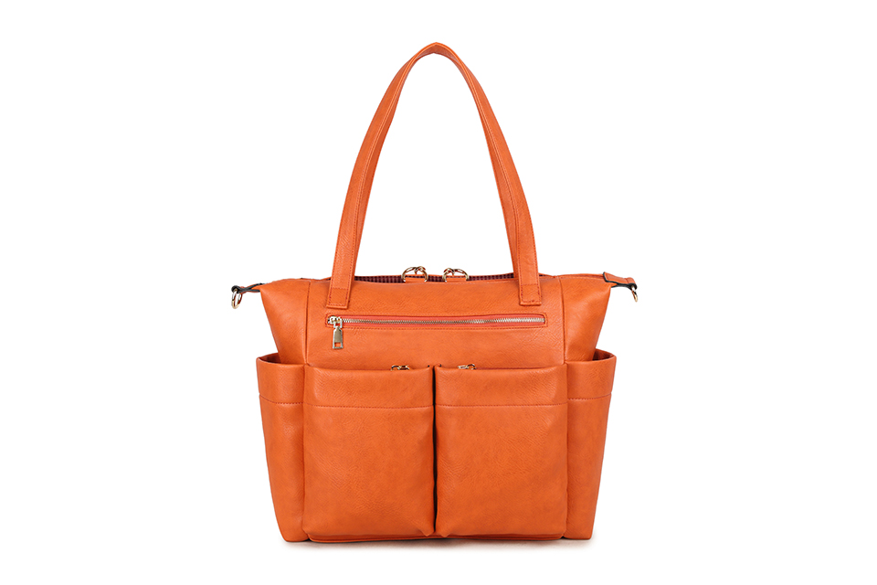Large Multiway Shopper Bag - Various Colours