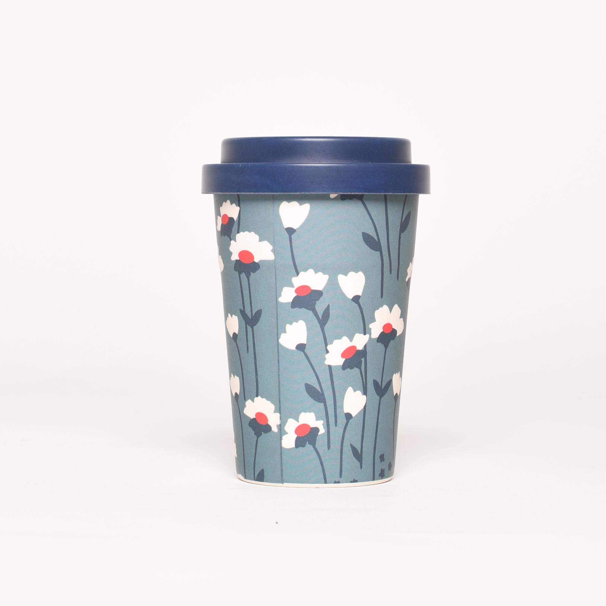 Brakeburn Emily Bamboo Travel Cup