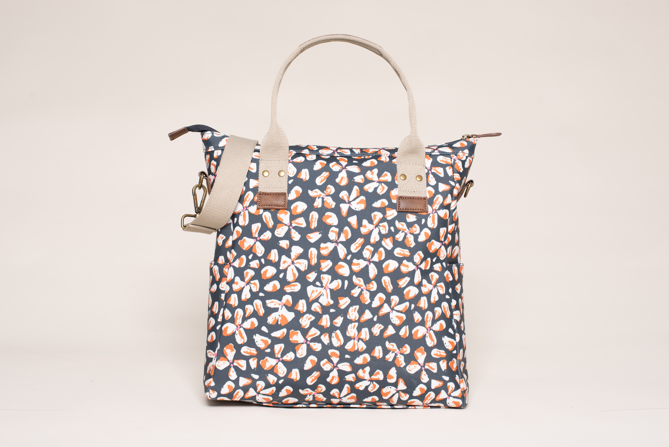 Brakeburn Petals Shopper Bag