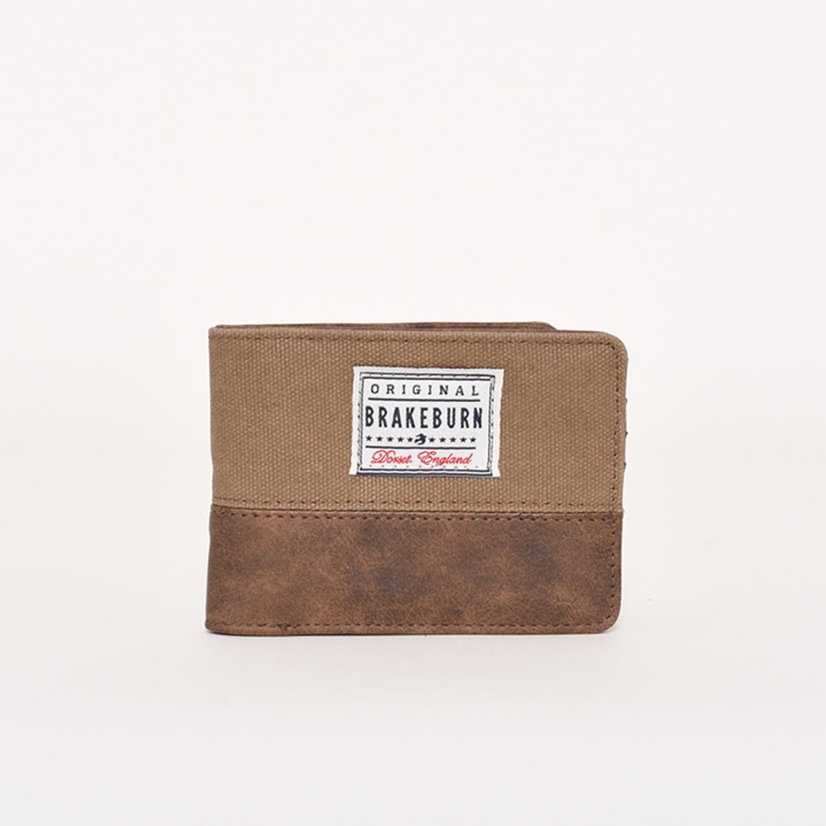 Brakeburn Wallet