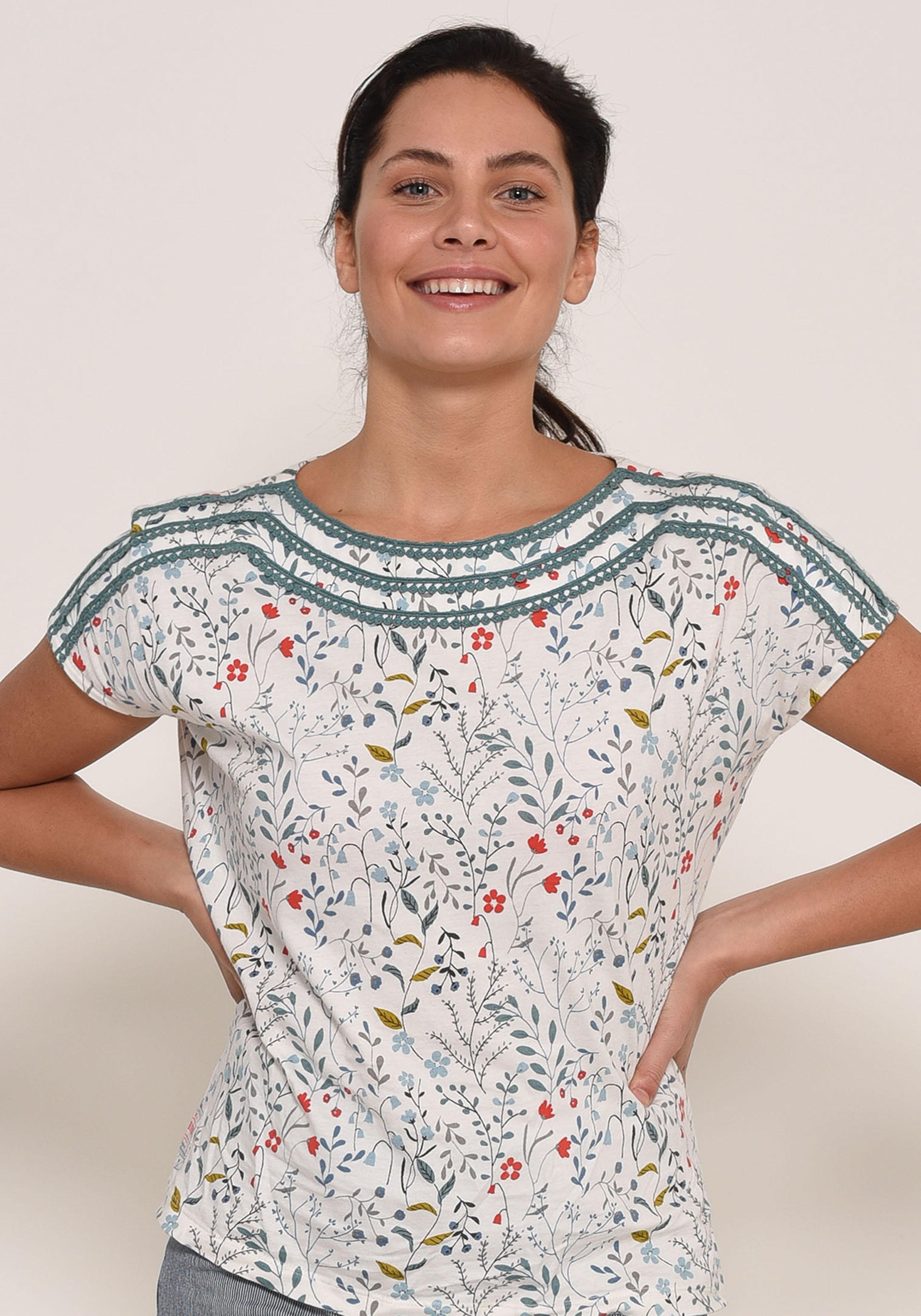 Brakeburn Meadow T-Shirt