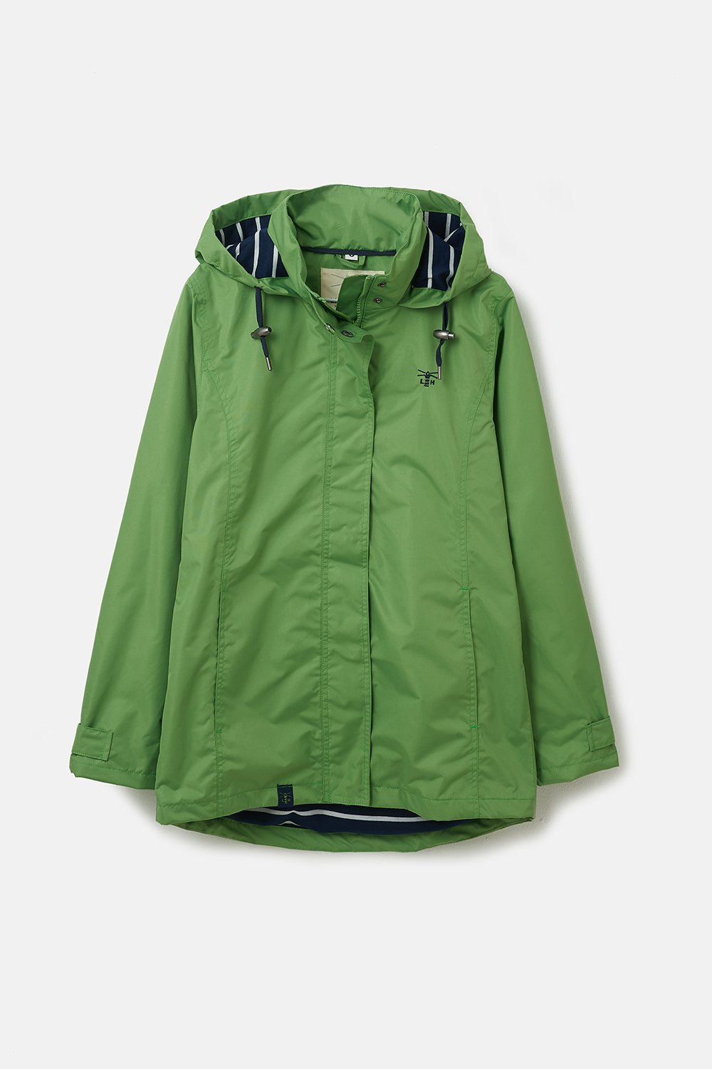 Lighthouse Beachcomber Jacket - Meadow Green