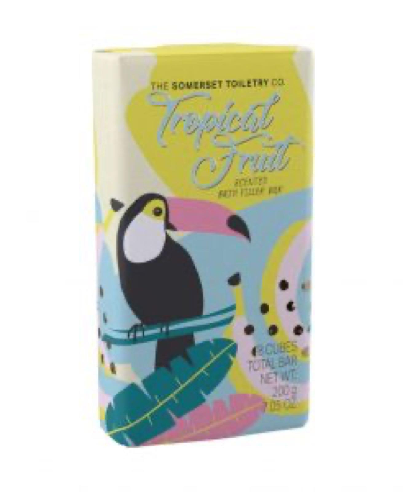 *Sale* Toucan Bath Fizzer