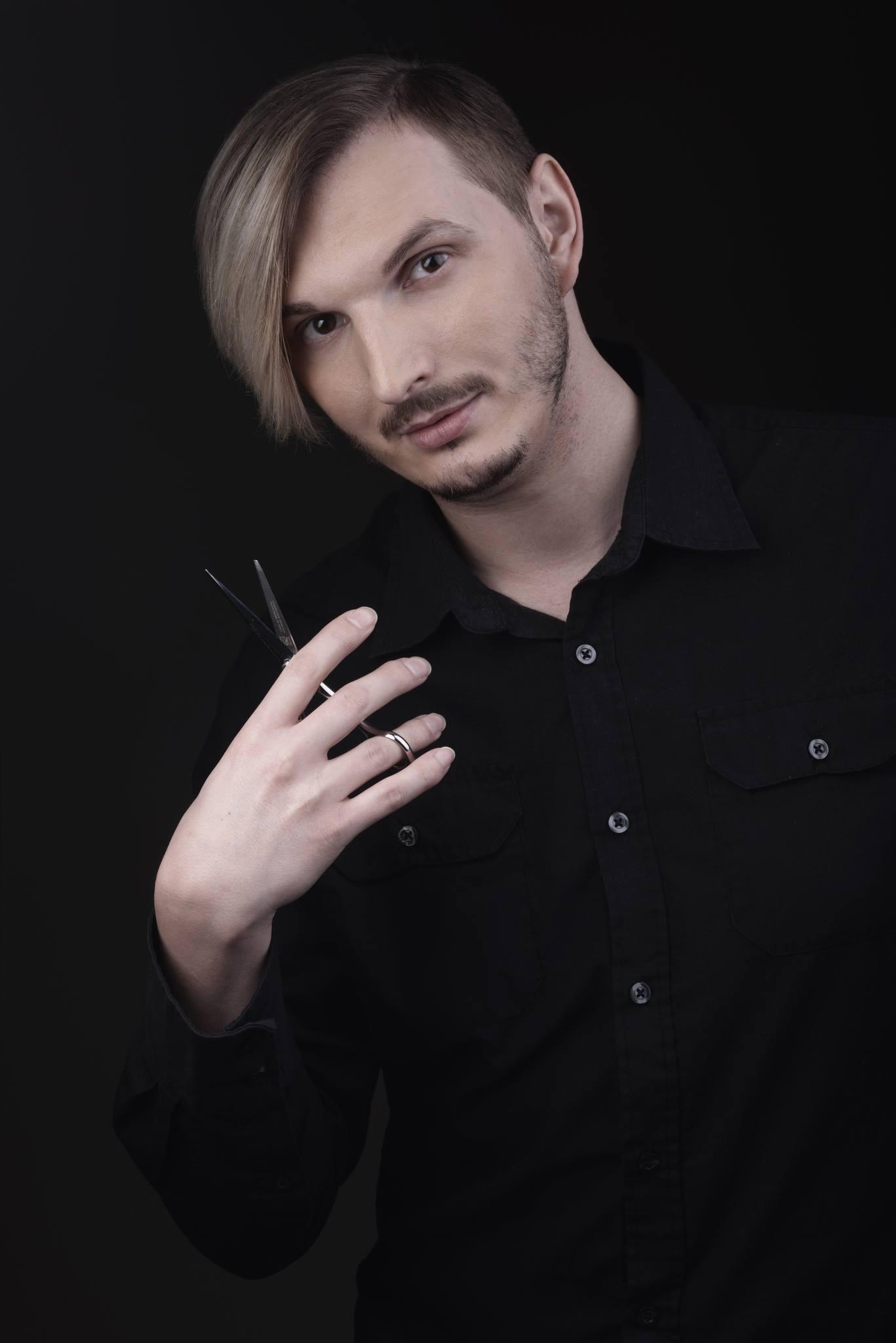 MARTIN ZIFCAK Hair Studio Belgravia