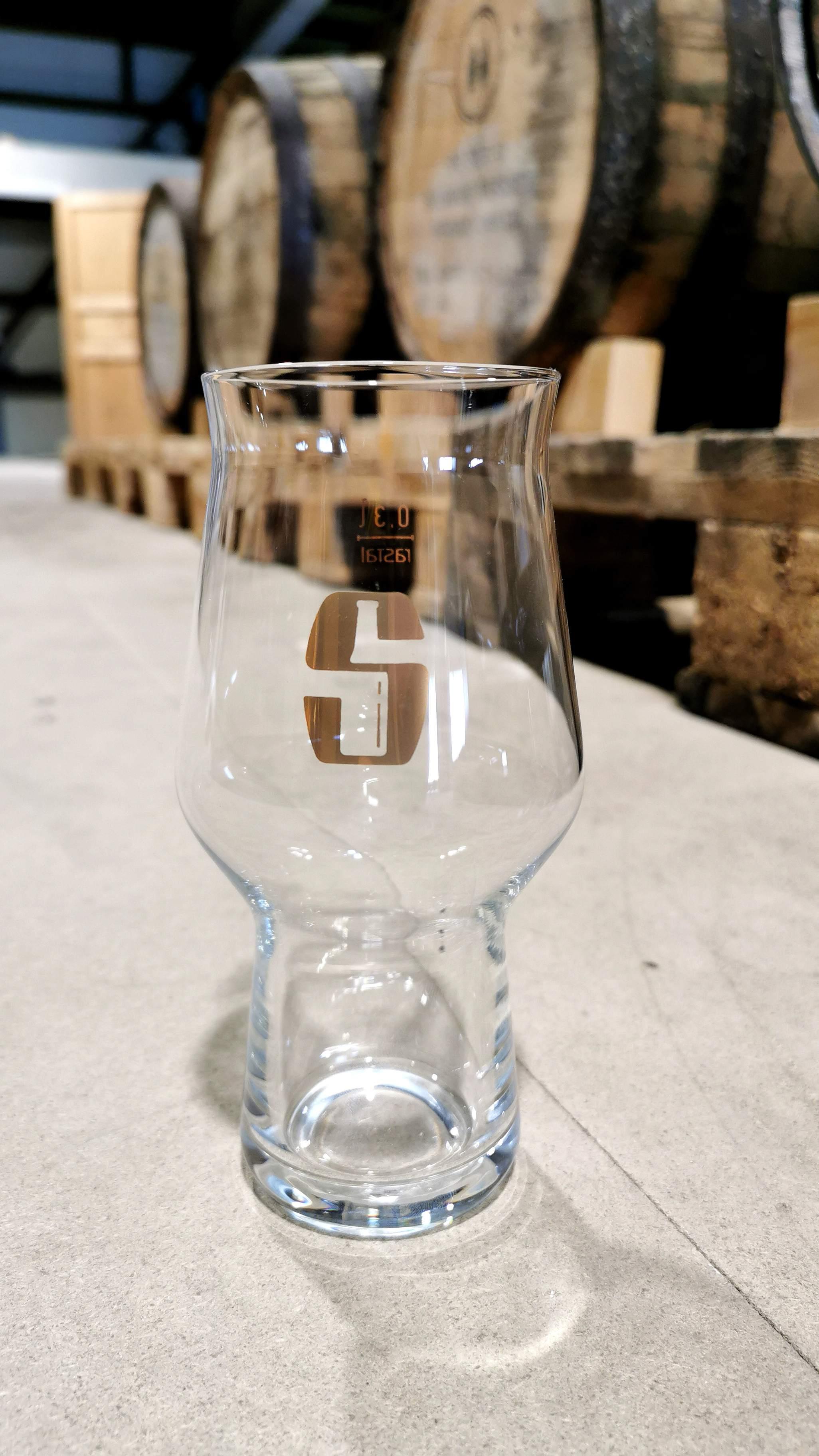 Salikattglass 0.3L