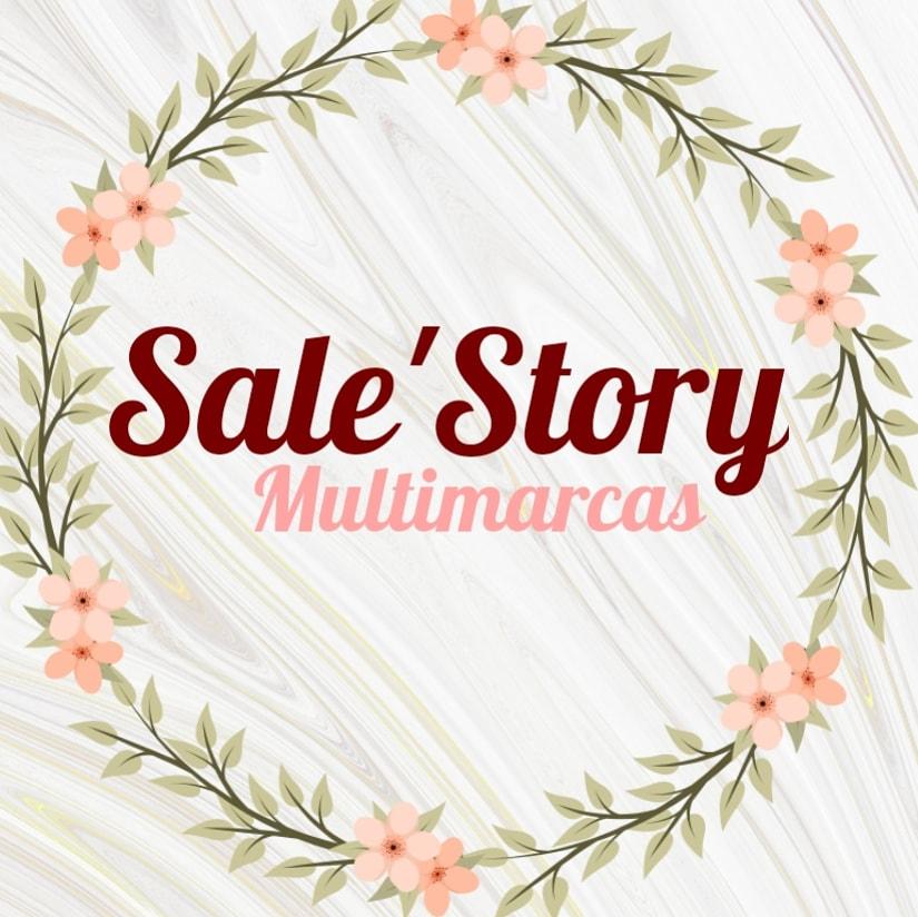 SALE'STORY