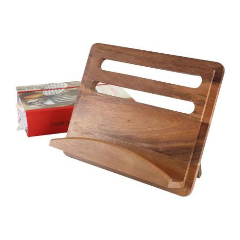 Folding Cookbook Stand
