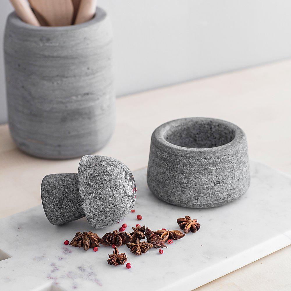Granite Spice Crusher