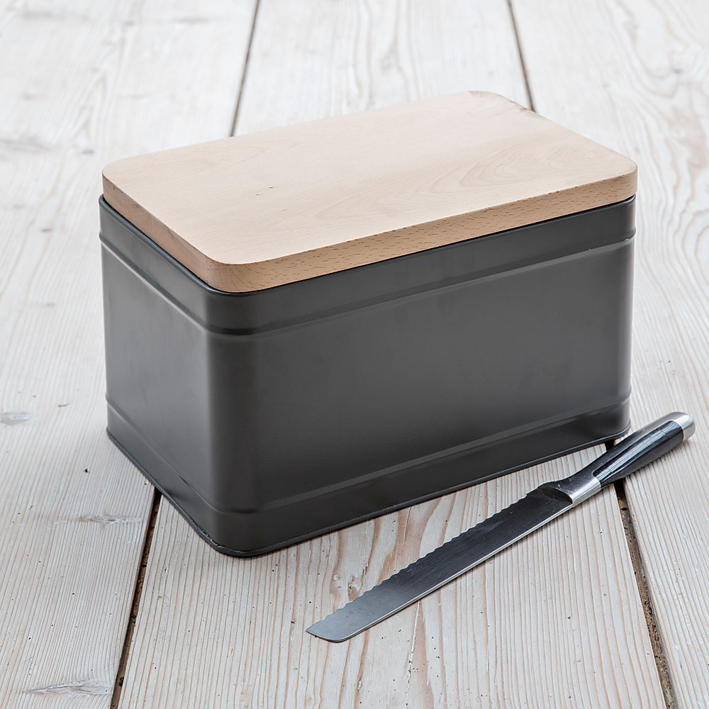 Borough Bread Box