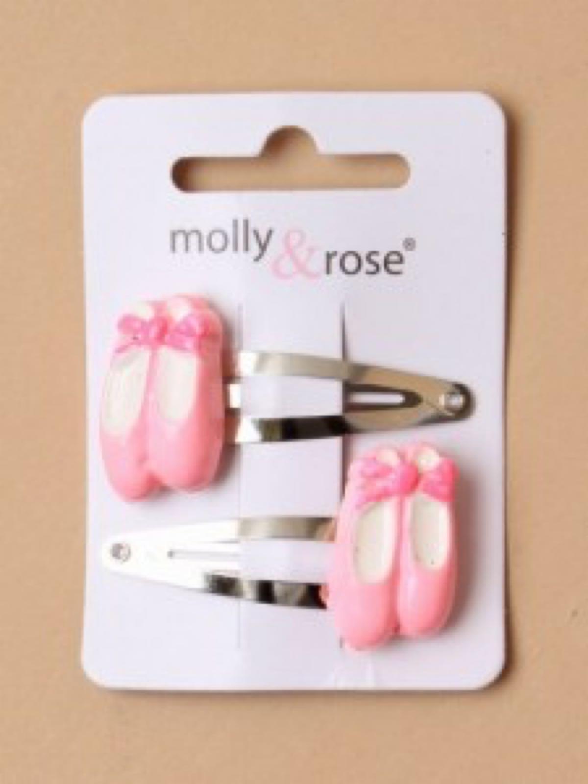 Ballet Shoe Clip