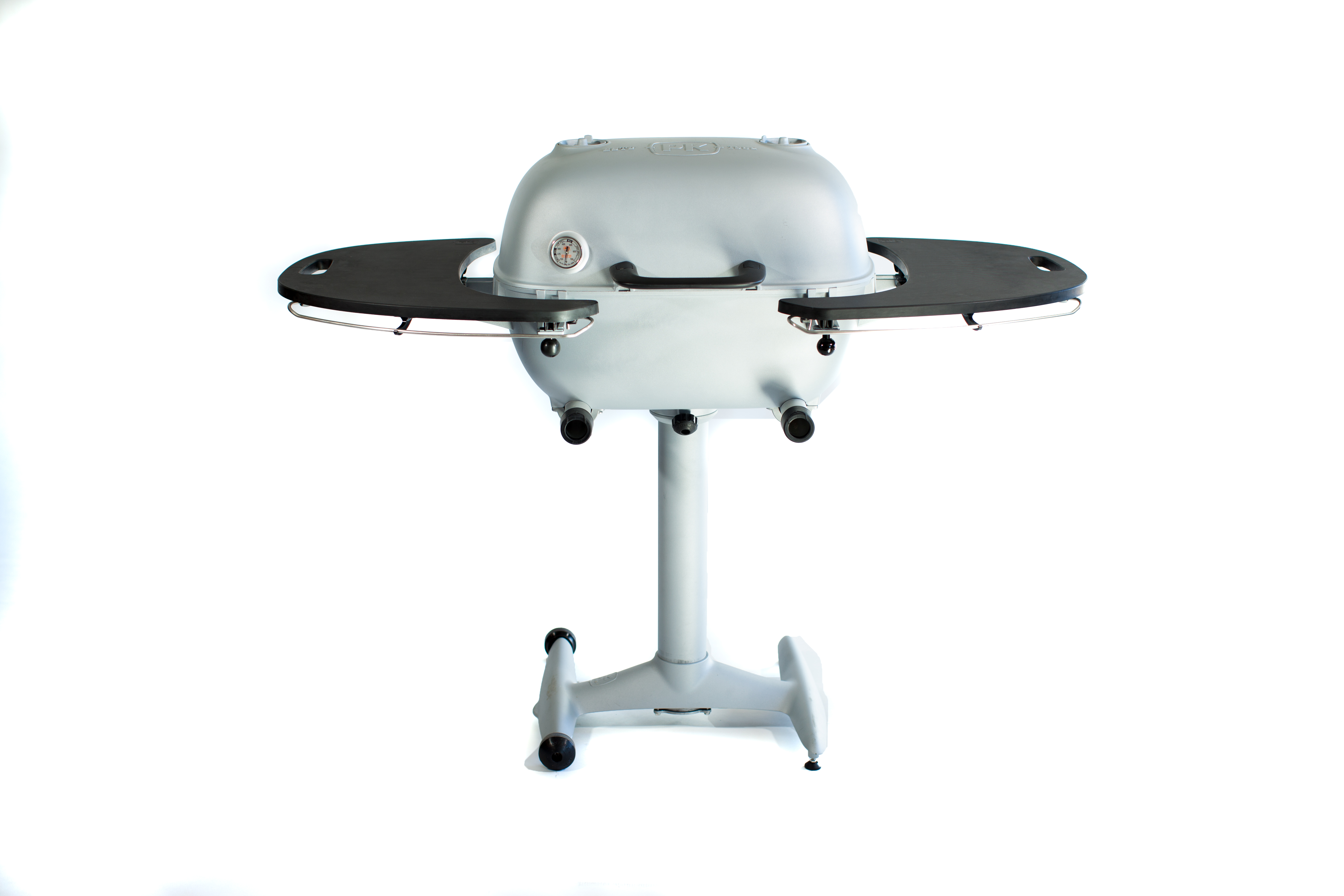 Kolgrill & Smoker PK360 - Portable Kitchen