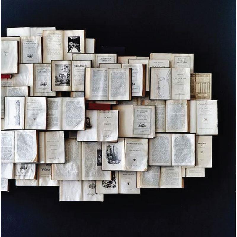 Böcker, antika