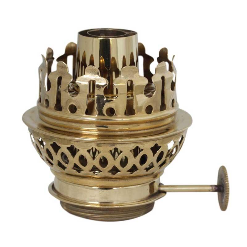 Brännare fotogenlampa, flera storlekar - Karlskrona Lampfabrik