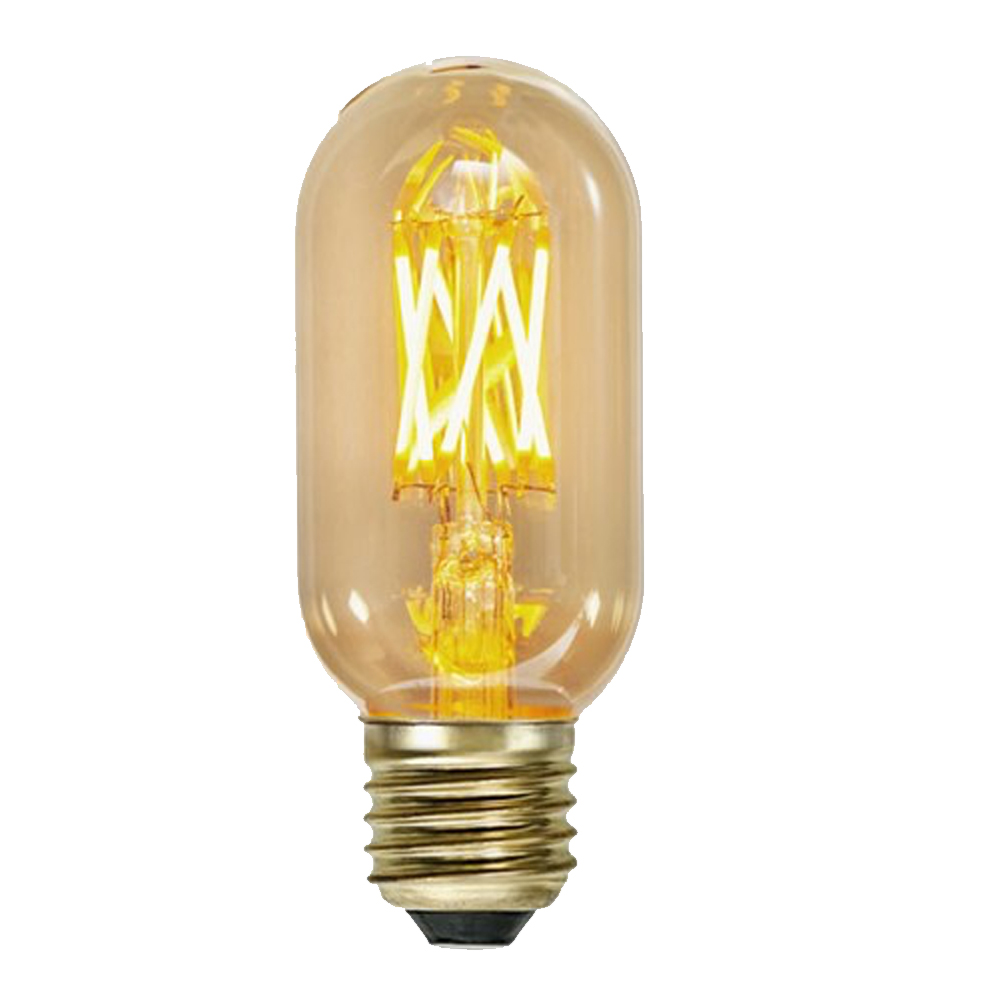LED-lampa Goldstar Vintage E27 - Star Trading