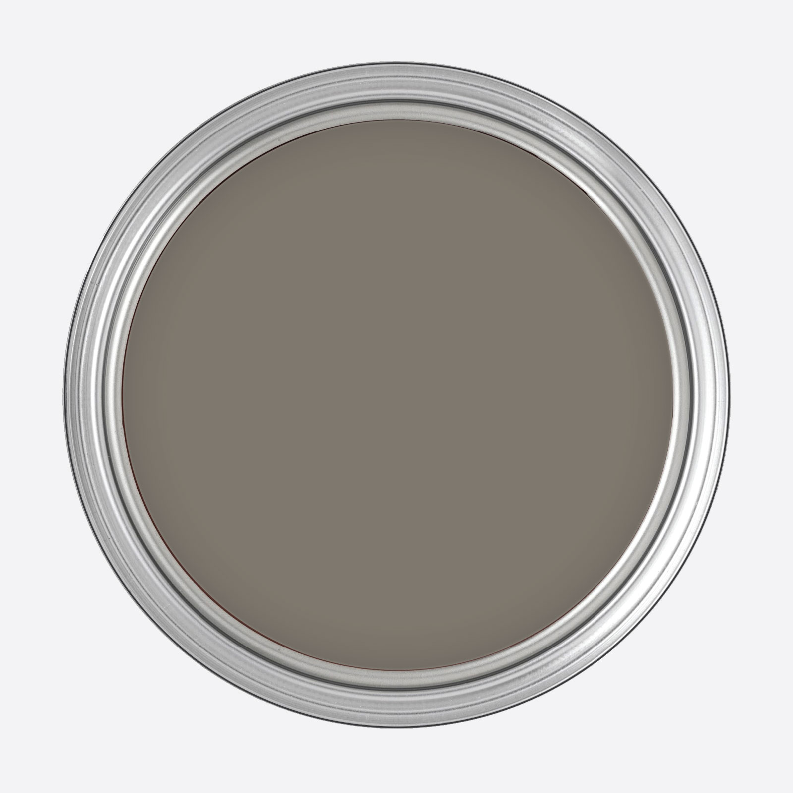 Linoljefärg 60% Grön Umbra Natur, 0.16 L