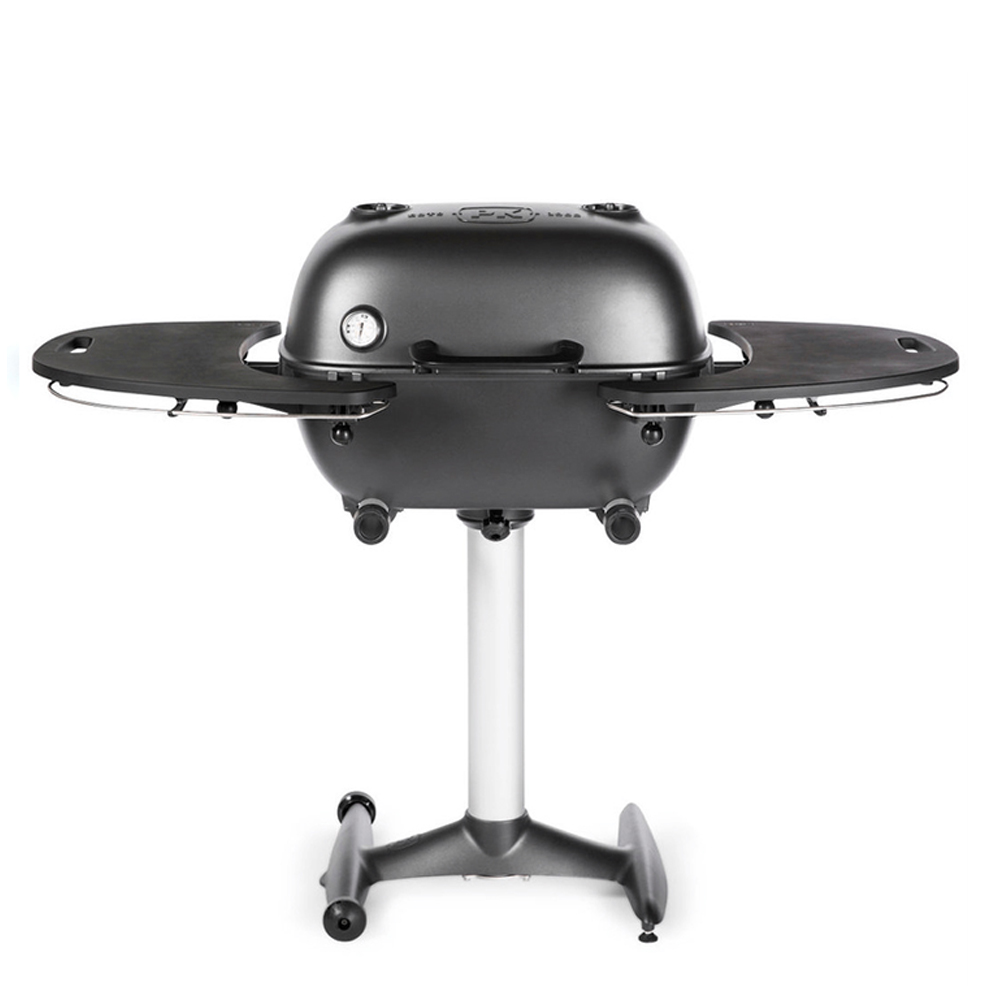 Kolgrill & Smoker PK360 - Portable Kitchen