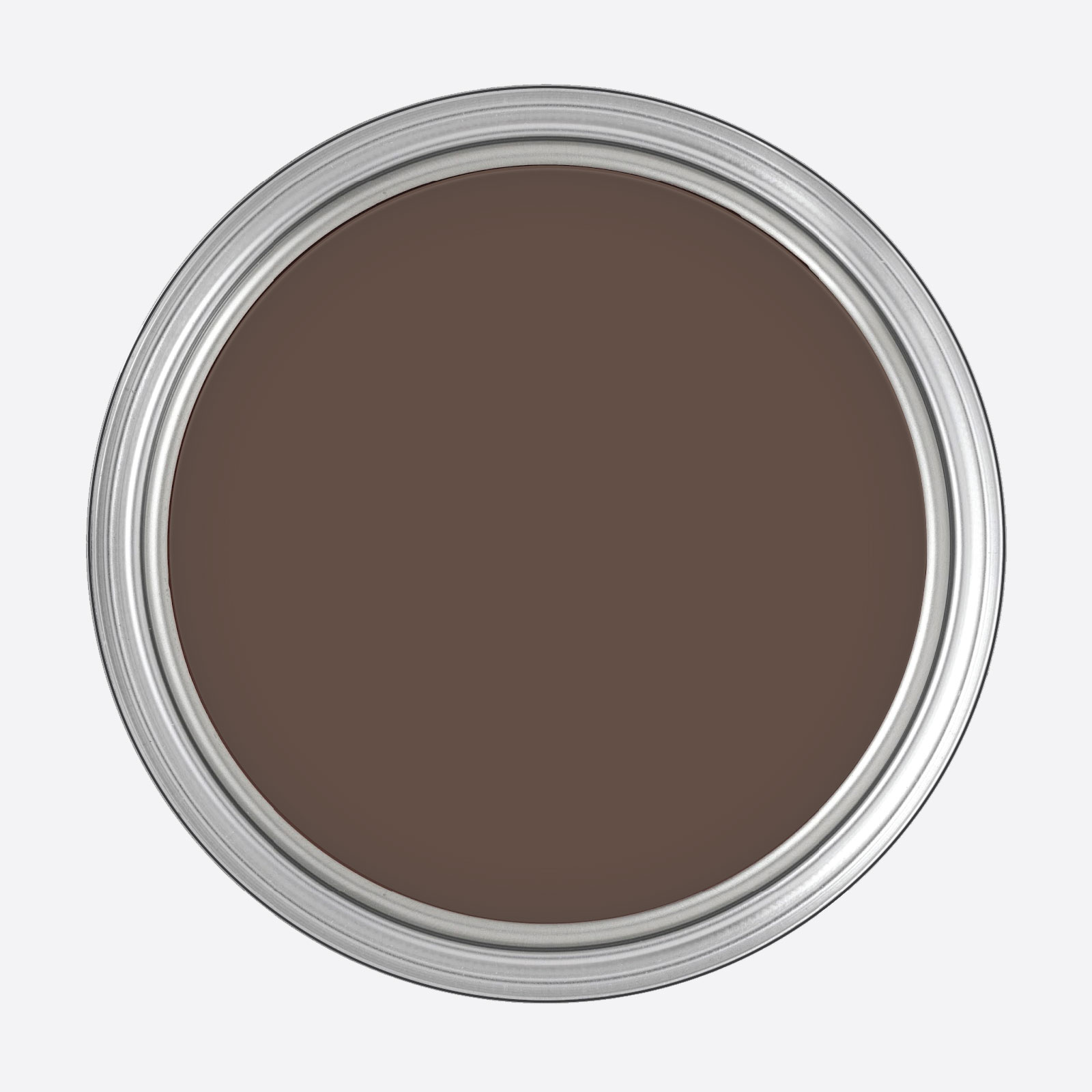 Linoljefärg Bränd Terra