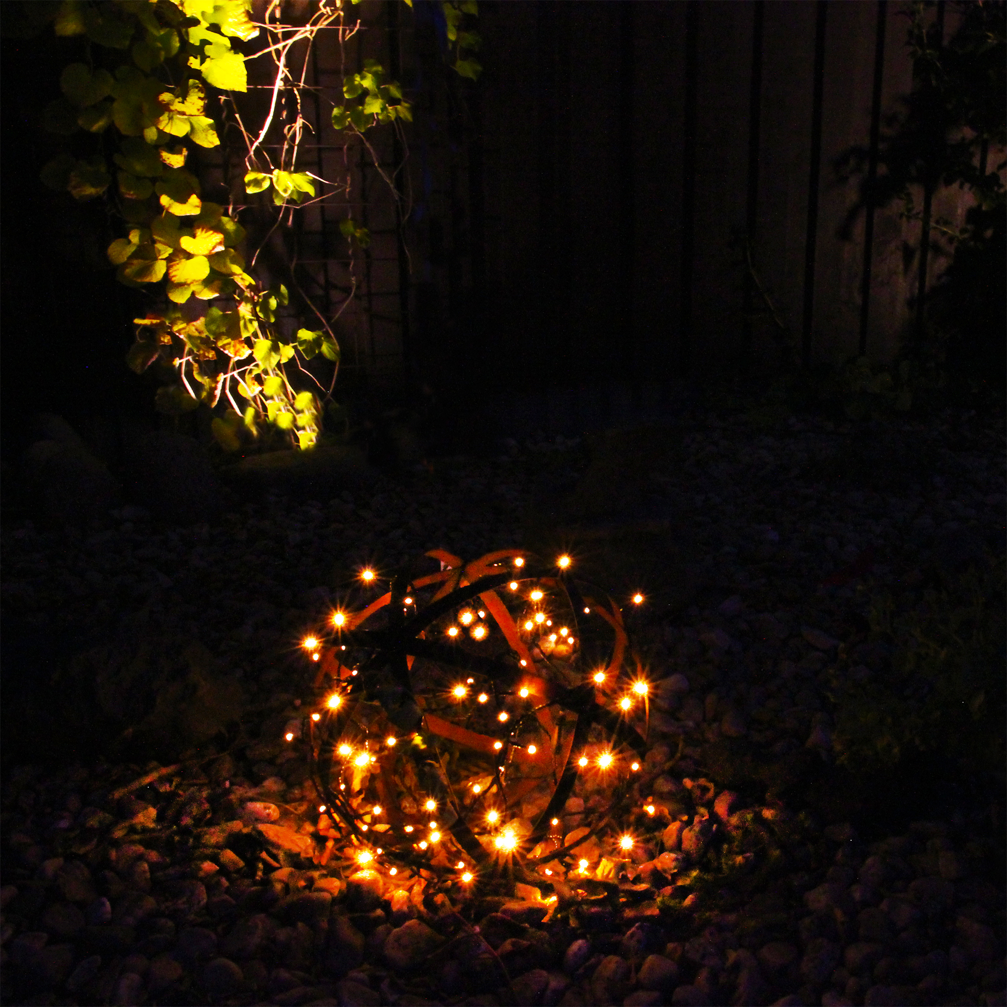Glimmer Trädgårdsbelysning - Lightson