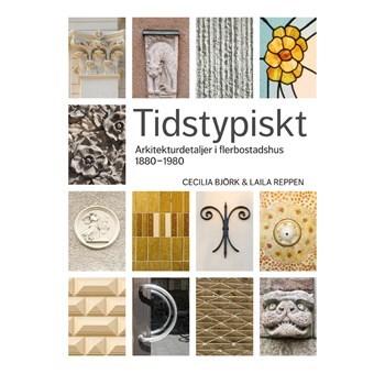 Bok Tidstypiskt - Svensk Byggtjänst
