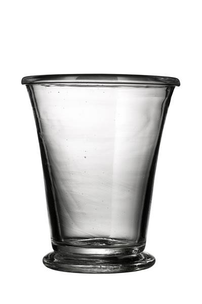 Bägarglas, munblåst - Gysinge